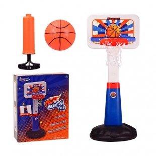 خرید حلقه بسکتبال کودک با پایه کد LQ1912
