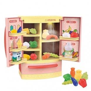 خرید یخچال اسباب بازی
