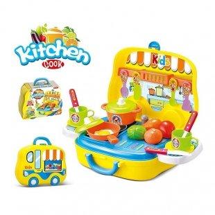 خرید ست آشپزخانه کیفی کودک