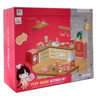 ست وسایل  آشپزخانه اسباب بازی