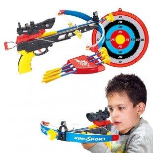 خرید اسباب بازی تیرکمان