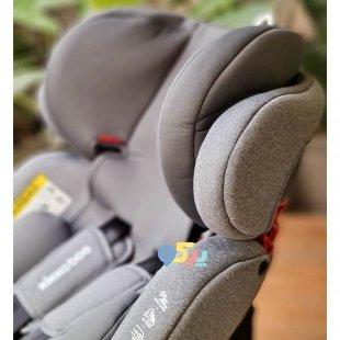 صندلی ماشین کودک KIKKA BOO مدل 4safe رنگ خاکستری کد 31002070049