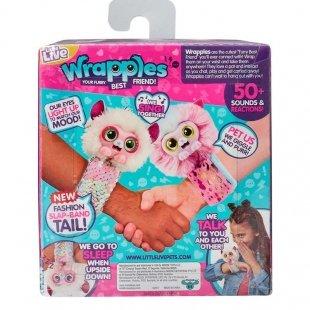 خرید دستبند عروسکی سخنگو pandaz