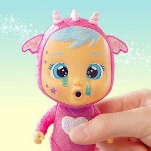 فیگور cry babies عروسک گریان آی ام سی تویز
