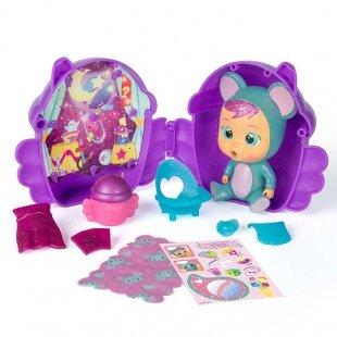 خرید اسباب بازی شانسی آی ام سی تویز عروسک گریان