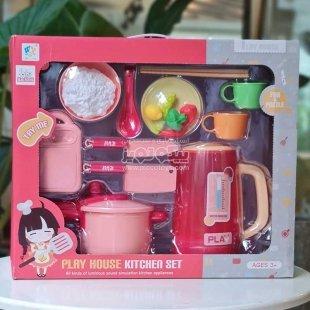 خرید اسباب بازی وسایل آشپزخانه
