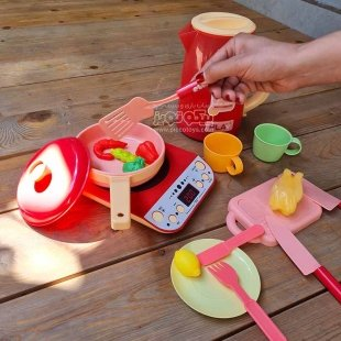 خرید اسباب بازی لوازم آشپزخانه