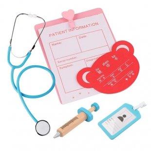 خرید اسباب بازی پزشکی