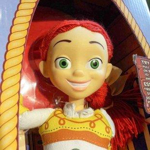 ovdn عروسک جسی toy story