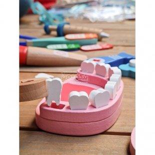 عکس اسباب بازی دندان پزشکی