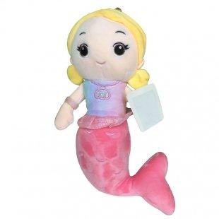 عروسک پری دریایی پولیشی