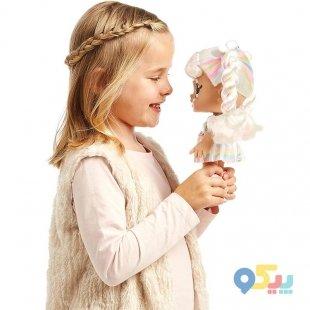 خرید عروسک دخترانه kindi kids