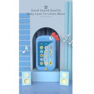 خرید موبایل اسباب بازی موزیکال کودک