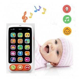 خرید موبایل اسباب بازی