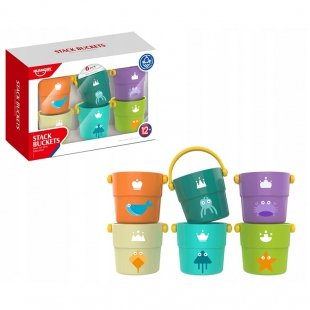 خرید سطل شن بازی کودک