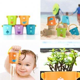 اسباب بازی آب بازی نوزاد و کودک