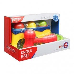 قیمت اسباب بازی چکش و توپ کد HE0290