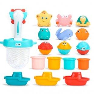قیمت اسباب بازی حمام