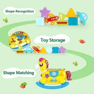 اسباب بازی تقویت هوش کودک