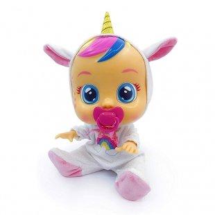 عروسک گریان cry babies imc