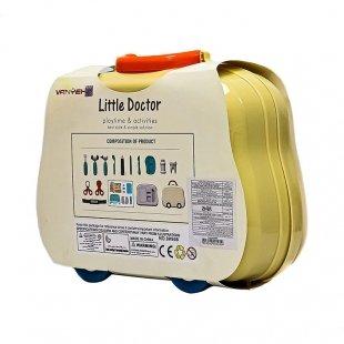 خرید اسباب بازی پزشکی مدل کیفی کد 9H908