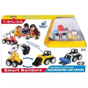 خرید اسباب بازی ماشین مگنتی