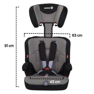 صندلی ماشین و بوستر کودک