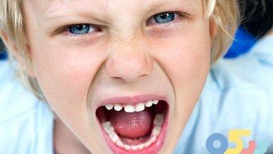 رایج ترین علت های پرخاشگری کودکان + درمان