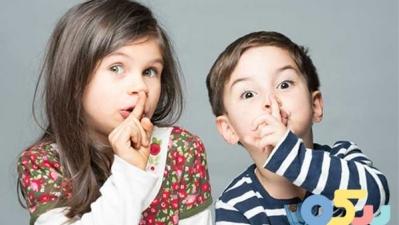 بررسی 6 دلیل اصلی دروغگویی کودکان