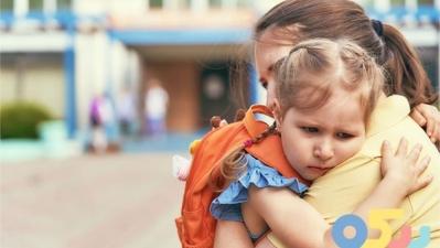 علت ترس از مدرسه چیست بهمراه بهترین شیوه درمان