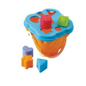 فروش سطل شن بازی کودک