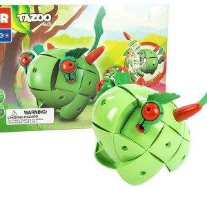 مدلسازی ژئومگ مدل Tazoo Paco کد 6022