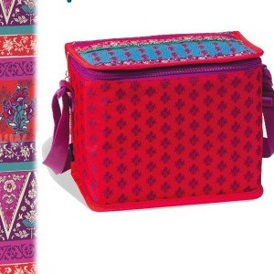 كيف غذا thermal lunch bag busquets كد 4250