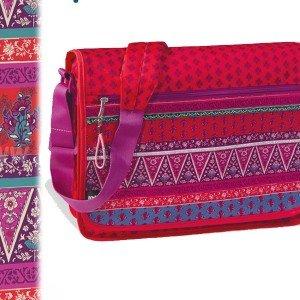 كيف رودوشي messenger bag busquets مدل 3758