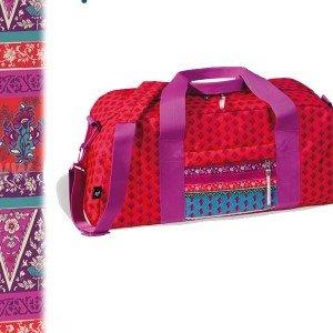 ساك weekend large bag busquets كد 3598