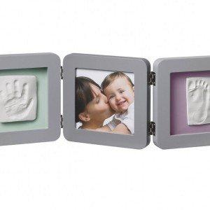 قاب عكس  کودک Baby Art مدل Double print frame  كد 34120139