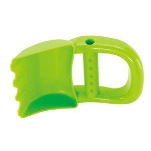 شن کش سبز hand digger green hand hape 4020