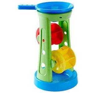 آسیاب شنی کودک sand and water wheel hape 4046