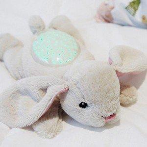 عروسك خواب خرگوش cloud b 7006