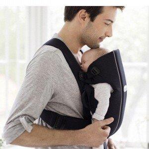 آغوشی 3کاره مشكي mothercare كد 744