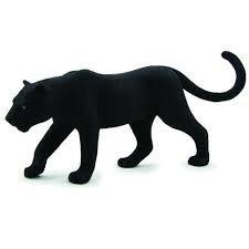 فیگور پلنگ سیاه mojo کد 387017