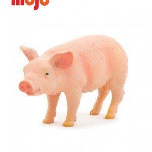 فیگور بچه خوک ایستاده mojo کد 387055
