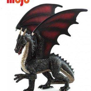 فیگور اژدها سیاه mojo کد 387215