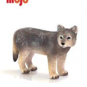 فیگور بچه گرگ mojo  کد 387244