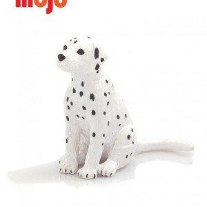 فیگور بچه سگ دالمشن mojo  کد 387249