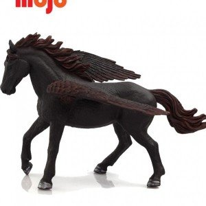 فیگور اسب بالدار سیاه mojo  کد 387255