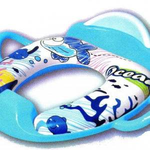 تبدیل توالت اقیانوس ching ching کد ot-11 رنگ آبی