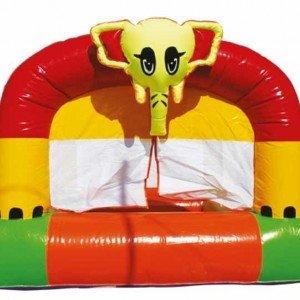 استخر توپ بادی  طرح فيل کد 032