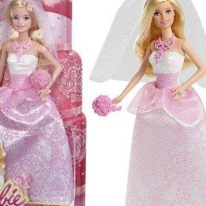 عروسک عروس barbie کد cff37