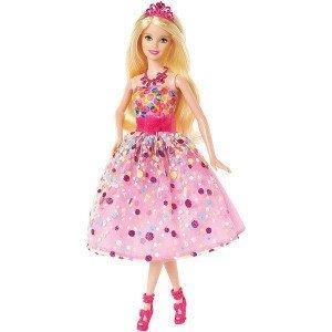 عروسک تولد barbie کد cff47
